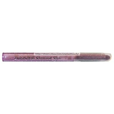 SMACKERS*Crayon/Pencil SHIMMER STIX Eyes+Face+Body TWIST-UP Makeup AMETHYST Rare