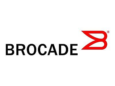 NEW! Brocade 10G-SFPP-LR 10Gbase-Lr Sfp+ Optic Lc for Up To 10Km Over Smf