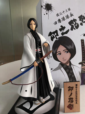 [In-stock] New Bleach FOC Unohana Retsu GK Resin Statue Figure Limited