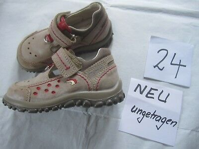 buy popular 31a6f 62b83 SANDALEN PRIMIGI KINDERSCHUHE Gr. 24 neu super - TOP