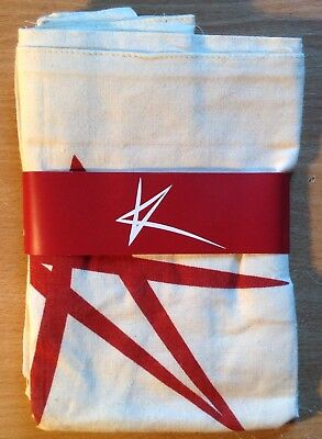 Kylie Minogue  X   2007 UK Cotton Tote Bag (Woolworths Exclusive)  As New