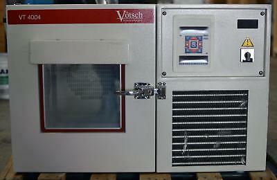 Votsch VT4004 Environmental Test Chamber (-40C to 180C)