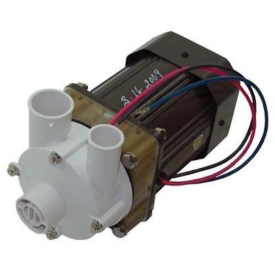 Ice Machine Water Pump Motor Assembly replaces Hoshizaki S-0730