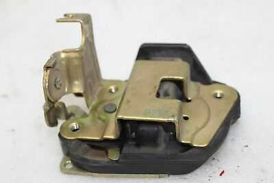 Tumbler with Key Rear Right Sliding Door Well Auto Door Lock Cylinder For 98-03 Sienna Passenger