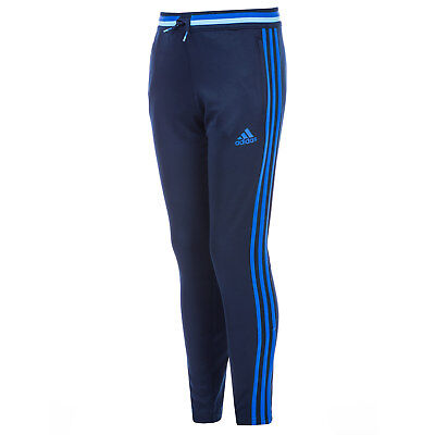 Boys adidas Junior Boys Condivo16 Training Pants in Navy - 9-10
