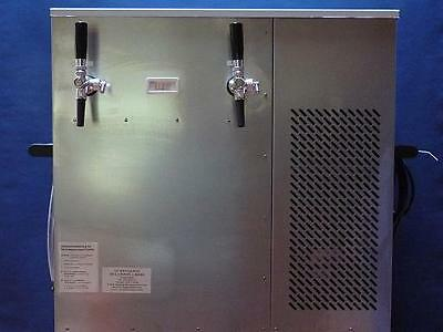 TIREUSE 2 SORTIES 200 L /  h 1 PS POMPE A BIERE NEUF