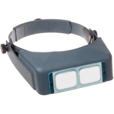 Headband Magnifier ( x 2 Magnification) - Optivisor Donegan Binocular Da4