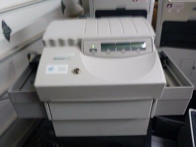Datacard 275 ID/Credit Card Embosser Embossing Machine PICKUP CT CONNECTICUT