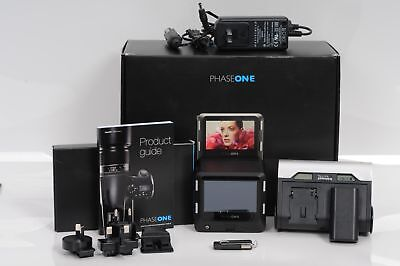Phase One IQ250 Digital Back Hasselblad H 50MP                              #015