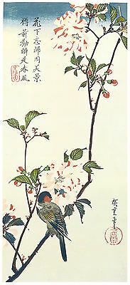 Repro Japanese Print Title Unknown ref #203