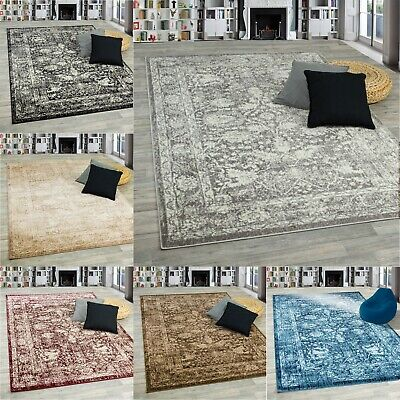 A2Z Rug Large Traditional Vintage Style Area Rugs Oriental Design Carpet Runners