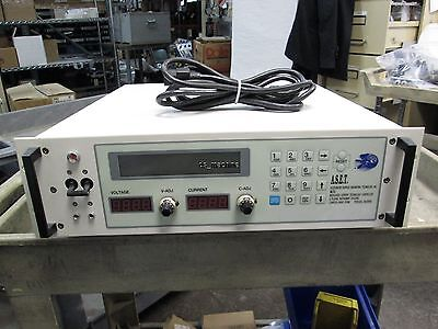 ASET McTc AT01E08011 Modulated Current Controller with Periodic Reverse