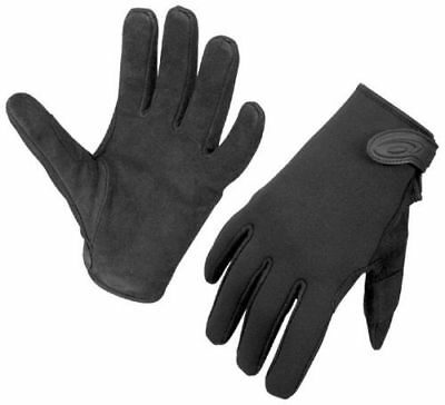 Hatch Gloves SWG6 Special WarFare Glove Pair Black Medium
