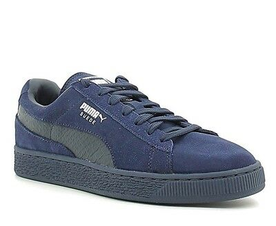 ✅ 24HR DELIVERY✅PUMA Suede Classic Mens Trainers Sports