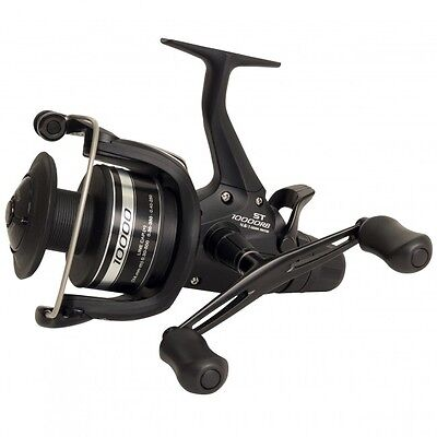 NEW Shimano Baitrunner ST 10000 RB Carp Fishing Reel - BTRST10000RB
