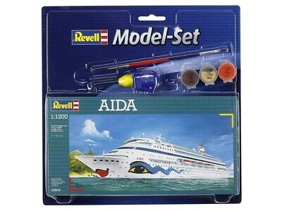 Revell 65805 Model Set AIDA