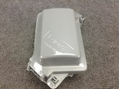Legrand Pass & Seymour WIUCAST1 Universal Cast While in Use Cover