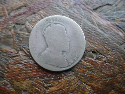 1902 Canada Quarter - Silver Coin  - Must See