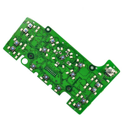 Easy Install Safety Keys-E380 Circuit Board Navigation for Audi A6L Q7