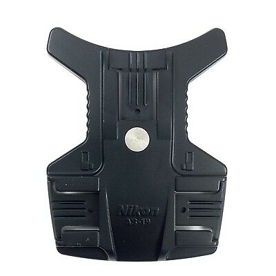 Genuine Nikon AS-19 Universal Speedlight Flash Stand #Q31
