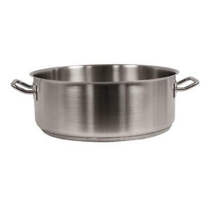 Vollrath - 3810 - Optio™ 10 Qt Stainless Steel Brazier