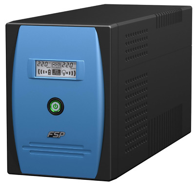 FSP PPF14A0100 Fortron EP 2000 2000VA uninterruptible power supply (UPS)