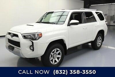 Toyota 4Runner Trail 4dr SUV 4WD Texas Direct Auto 2015 Trail 4dr SUV 4WD Used 4L V6 24V Automatic 4X4 SUV