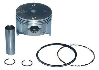 EZ-GO GOLF CART PISTON & RINGS  (4CYCLE) 1996-UP 350cc  ONLY ALSO   MCI