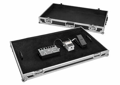 "OSP Elite Core ATA 32"" Guitar Effects Pedal Board Pedalboard w/ Case - FX2032"