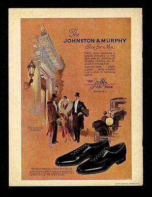 The Johnston & Murphy Shoe For Men Black Pliable Coltskin Oxford Dress Shoe