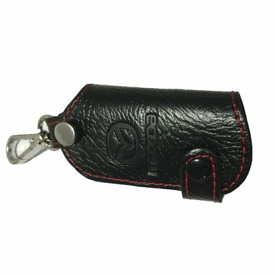 Car Leather Key Cover Case Holder for Mazda 2 3 5 6 RX-8(Car-115)