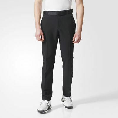 Adidas-2018 Ultimate 365 3-Stripes Tapered Pants