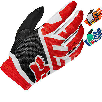 Fox Racing Dirtpaw Sayak Motocross Gloves MX Off Road Adventure Enduro ATV Bike