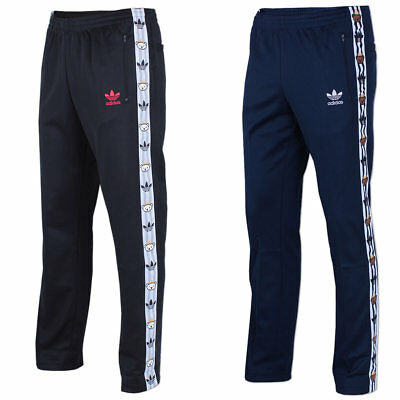 adidas Originals Trainingshose Retro Bear Track Pant Trefoil Hose Jogginghose
