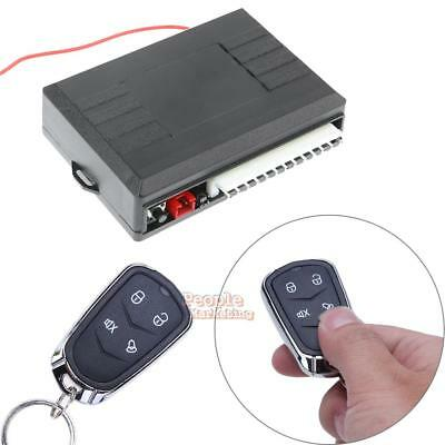 Universal Auto Car Remote Control Central Door Lock Keyless Entry Alarm System