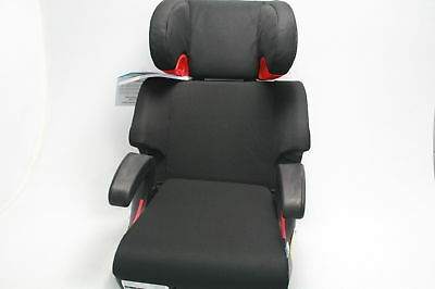 Clek Oobr High Back Booster Car Seat With Recline And Rigid Latch Drift OB11U1 BK2B