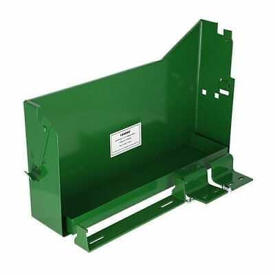 Battery Box - LH John Deere 2510 3010 4620 4520 3020 4320 4010 4000 4020 2520