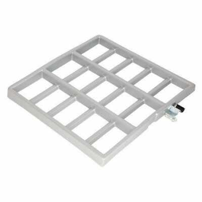 Grille - Plastic International 1586 1466 886 766 1066 986 1566 1086 1486 966