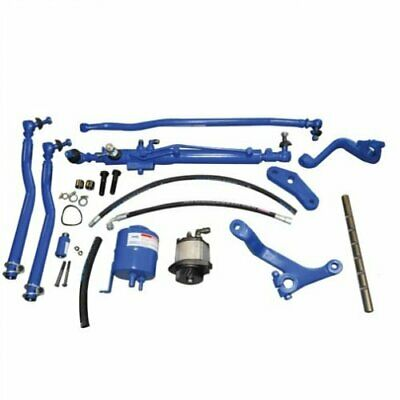 Power Steering Conversion Kit Ford 3000 3610 2000 3600 4000