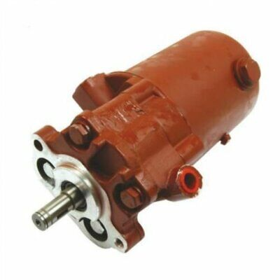 Power Steering Pump - Economy Massey Ferguson 270 255 265 690 165 275 290 283