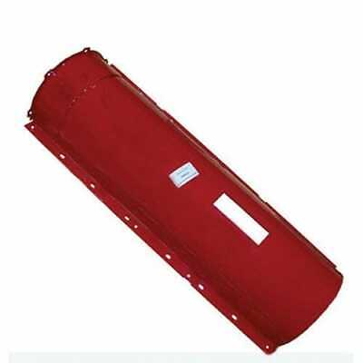 Trough Tube - Lower Auger Case IH 2388 2344 2577 2588 2166 2188 2144 2377 2366
