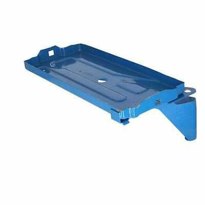 Battery Tray - 73 & 80 Amp Battery Ford 5610 6600 4110 6610 4000 2000 3600 3000