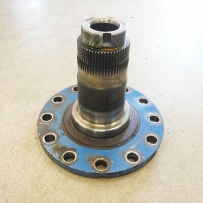Used MFWD Hub Carrier Ford TW30 TW35 81927719