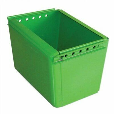 Battery Box Without Dimple John Deere 80 840 820 R AR1565R