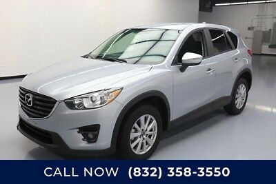 Mazda CX-5 Touring Texas Direct Auto 2016 Touring Used 2.5L I4 16V Automatic FWD SUV