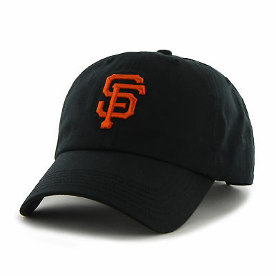 competitive price c7202 4e6b8 47 Brand San Francisco Giants MLB Clean Up Hat