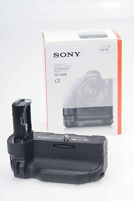 Sony VG-C2EM Vertical Battery Grip for a7 II, a7R II, and a7S II            #992