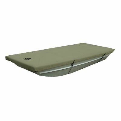Jon Boat Cover, OLIVE - 12ft to 14ft - Classic# 20-213-041401-00