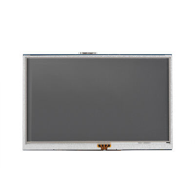 5 inch TFT LCD Touch Screen Display Module USB HDMI 800x480 For Raspberry Pi GB