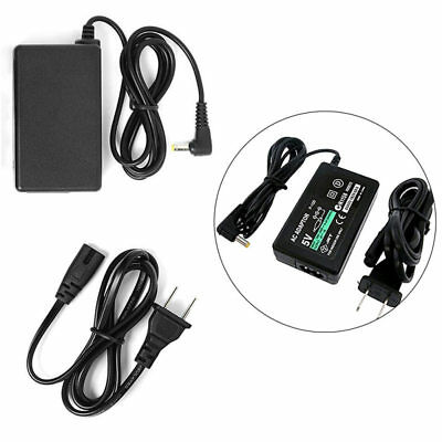 New OEM Adaptive Fast Wall Charger Cheap for Sony PSP 1000 2000 3000 Slim x1